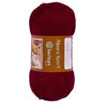 Kartopu Alpaca Sport Цвет 105 темно красный