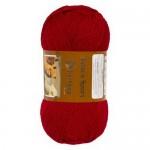 Kartopu Alpaca Sport Цвет 122 красный