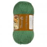 Kartopu Alpaca Sport Цвет 370 зеленый