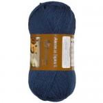 Kartopu Alpaca Sport Цвет 642 джинсовый