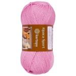 Kartopu Alpaca Sport Цвет 763 розовый