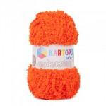 Пряжа для вязания Kartopu Anakuzusu (Картопу Анакузусу) Цвет 210 оранжевый