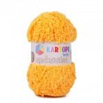 Пряжа для вязания Kartopu Anakuzusu (Картопу Анакузусу) Цвет 320 желтый