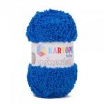 Пряжа для вязания Kartopu Anakuzusu (Картопу Анакузусу) Цвет 516 василек