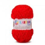 Пряжа для вязания Kartopu Anakuzusu (Картопу Анакузусу) Цвет 150 красный