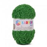 Kartopu Anakuzusu Цвет 515 зеленый