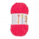 Пряжа для вязания Kartopu Anakuzusu (Картопу Анакузусу) Цвет 812 коралловый