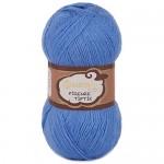 Kartopu Angora Firenze Цвет 535 голубой