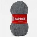 Kartopu Kristall Цвет К1002 серый
