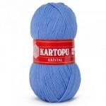 Kartopu Kristall Цвет К535 голубой