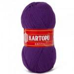 Kartopu Kristall Цвет К725 фиолетовый