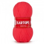 Kartopu Kristall Цвет К812 коралловый