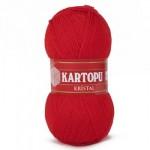 Kartopu Kristall Цвет К150 красный