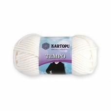 Пряжа для вязания Kartopu Tempo