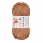 Kartopu Wooly Baby Цвет 885 бежевый