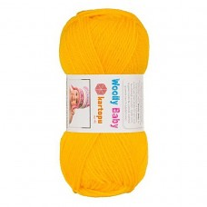 Пряжа для вязания Kartopu Woolly Baby (Картопу Вулли Беби)
