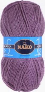 NAKO Alaska Цвет 7110 пыльная роза