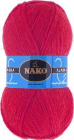 NAKO Alaska Цвет 7119 красный