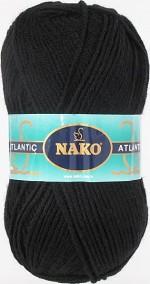 NAKO Atlantic Цвет 1252 черный