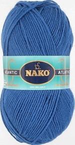 NAKO Atlantic Цвет 1264 синий