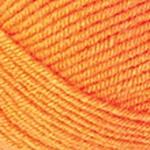 NAKO Baby Marvel Wool Цвет 10157 оранжевый