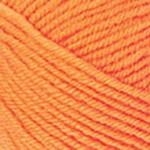NAKO Baby Marvel Wool Цвет 4566 оранжевый неон
