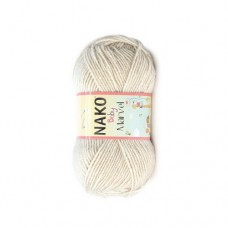 NAKO Baby Marvel Wool