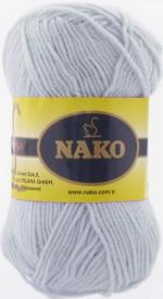 NAKO Bambino Цвет 9013 серебро