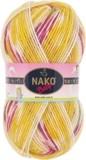 NAKO Bambino Matik Цвет 9096 желтый