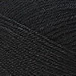 NAKO Super Inci Narin Цвет 217 черный
