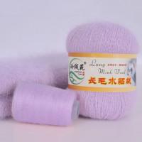 Mink wool  Норка длинноворсовая