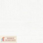 Пехорка Австралийский меринос Цвет 01 белый