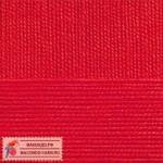 Пехорка Австралийский меринос Цвет 06 красный