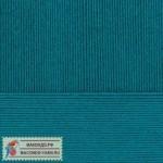 Пехорка Австралийский меринос Цвет 14 морская волна