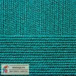 Пехорка Австралийский меринос Цвет 335 изумруд