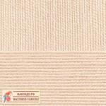 Пехорка Австралийский меринос Цвет 442 натуральный