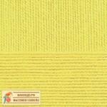 Пехорка Австралийский меринос Цвет 463 флавиновый