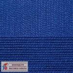 Пехорка Австралийский меринос Цвет 491 ультрамарин