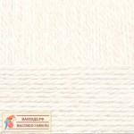 Пехорка Деревенская Цвет 01 белый