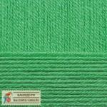 Пряжа для вязания Пехорка Детская новинка Цвет 65 экзотика