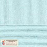 Пряжа для вязания Пехорка Детская новинка Цвет 73 айсберг