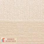 Пряжа для вязания Пехорка Детская новинка Цвет 89 фрез