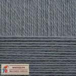 Пряжа для вязания Пехорка Детская новинка Цвет 174 стальной