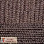 Пряжа для вязания Пехорка Детская новинка Цвет 187 капучино