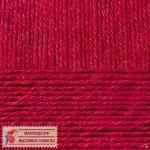Пряжа для вязания Пехорка Детская новинка Цвет 363 светлая вишня