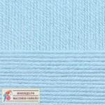 Пряжа для вязания Пехорка Детская новинка Цвет 519 венерин башмачок