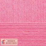 Пехорка Детский каприз Цвет 11 ярко-розовый