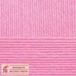 Пехорка Детский каприз Цвет 29 розовая сирень