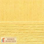 Пехорка Детский каприз Цвет 53 светлый желтый