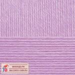 Пехорка Детский каприз Цвет 179 фиалка